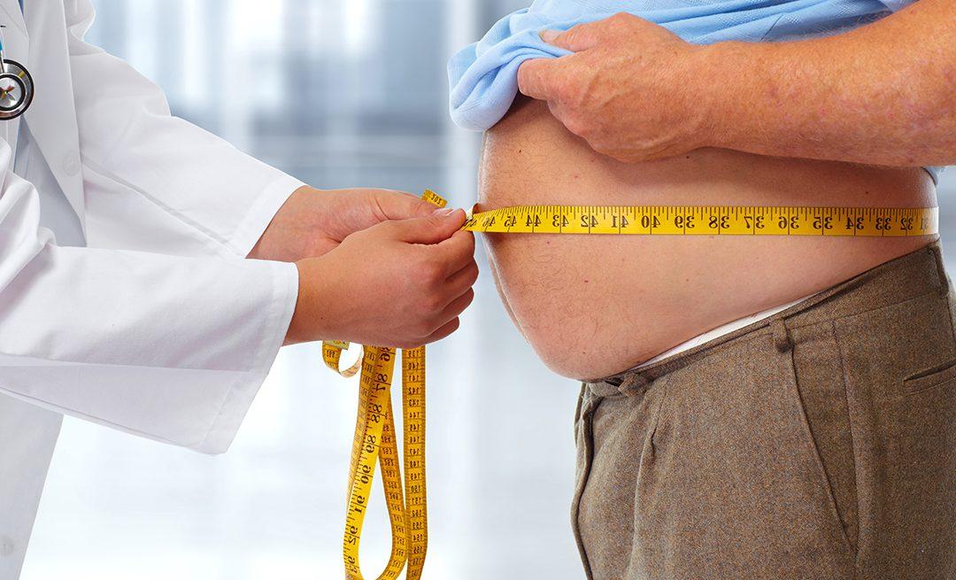 Obesidad y sobrepeso: múltiples causas.