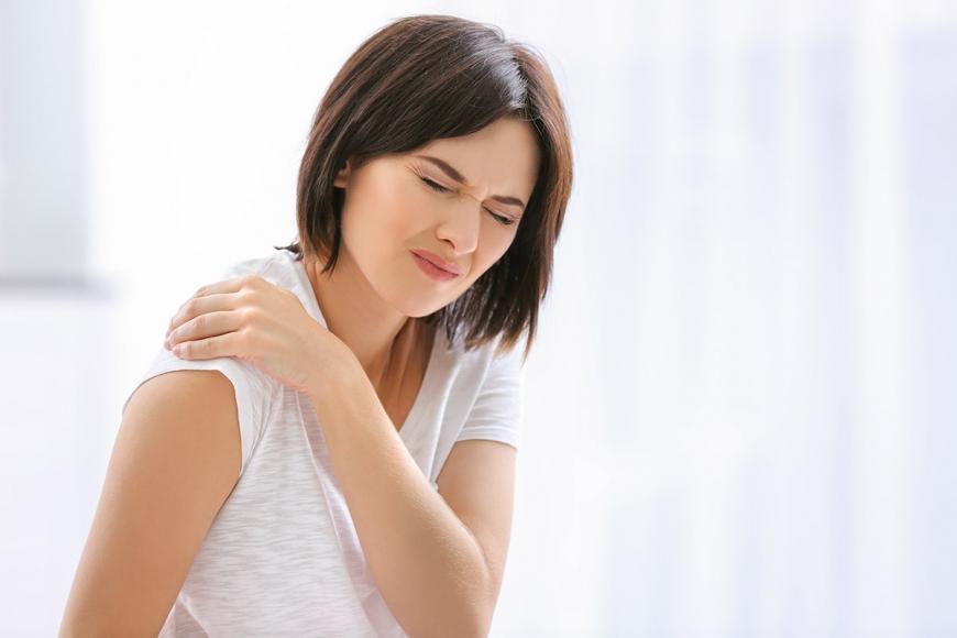 Fibromialgia: Un abordaje multidisciplinar.