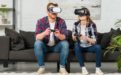 Uso problemático de los Videojuegos